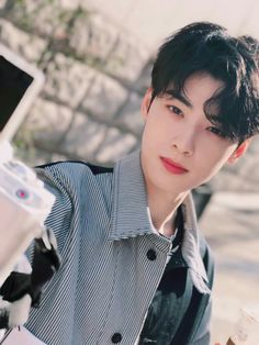 He is the epitome of fucking perfection eunwoo astro Park Jin Woo, Park Hae Jin, Park Seo Joon, Asian Actors, Korean Actors, K Pop, Pelo Ulzzang, Kim Myungjun, Astro Wallpaper