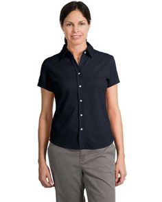 Women's Button Front Shirt - Buy Ladies Button-Front Sport Shirt As low as: $25.98.