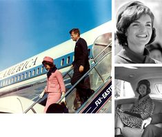 November 22, 1963 was a warm sunny day in Dallas. Forecasters had predicted cooler weather, so Jackie Kennedy wore a Chanel wool suit. She would wear that suit until the wee hours of the next morning. After a stop in Fort Worth, they took a short plane ride to Love Field in Dallas. At 11:50 a.m. the motorcade left the airport on its rendevous with fate.