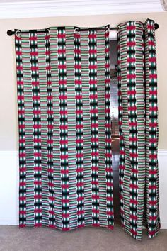 Get 2 curtain patterns for the price of house don't have to be so conventional. Our awesome African Print double sided window curtains transform a neglected essential into an awesome statement piece. Featuring a double-sided print. Ankara Fabric, African Fabric, Curtains Yellow And Blue, African Home Decor, Printed Curtains, Curtain Patterns, Womens Size Chart, Main Colors, Window Curtains