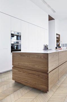 Keukens   HI MACS