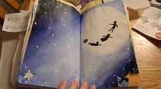 Disney wreck this journal on We Heart It