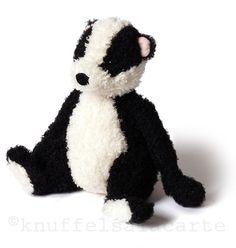 Meet our badger deals here!
