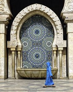 islamic & Arabic Architecture 22