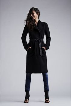 Twist&Tango - Tina Coat - Julie Trousers - F/W14