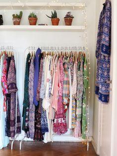 www.theasvintage.com indian cotton dresses vintage