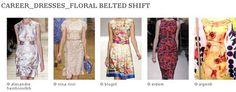 Spring Summer 2013 Fashion Trends – Women's Career Wear | Blue Bergitt