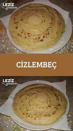 Cizlembeç – My Delicious Food - Ostern Breakfast Items, Best Breakfast, Turkish Recipes, Ethnic Recipes, Good Food, Yummy Food, Candy Cookies, International Recipes, Sweet Tooth