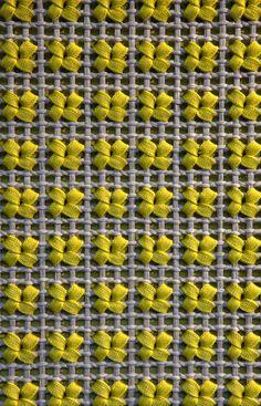Paola Lenti : High Tech rugs