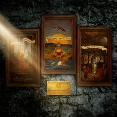 #Opeth Pale Communion