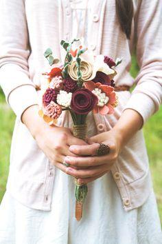 flower alternative bouquet