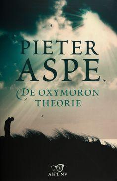 De oxymorontherorie - Pieter Aspe