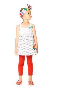 Deux Par Deux | Coquette Pastèque Collection #ss15 #outfits #fashionista #mode #filles #ete