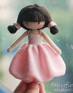 #crochet se imparassi a fare anche queste, Ludovica impazzirebbe di gioia