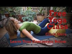 Namaste Yoga 171: Cultural Conditioning Series: A Restorative Yoga Class