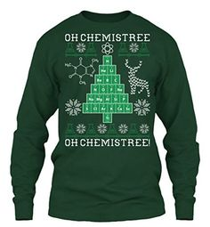 3bc4b829a3f Host your own science geek and nerd ugly Christmas holiday sweater party  this year by asking your guests to wear one of these sweaters to your  shindig.