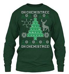 Oh Chemistree, Oh Chemistree! Ugly Christmas Chemistry Shirt, http://smile.amazon.com/dp/B0186YFYXY/ref=cm_sw_r_pi_awdm_x_KBxbybNVNA7EZ
