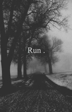 Check out this story called run. It's a michael Clifford au