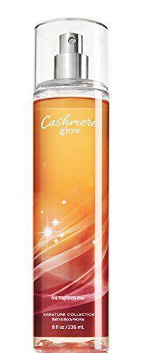 Bath and Body Works Cashmere Glow Fine Fragrance Mist 8 Oz - http://www.theperfume.org/bath-and-body-works-cashmere-glow-fine-fragrance-mist-8-oz-2/