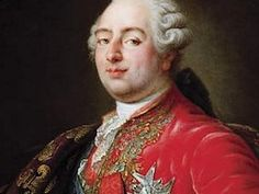 (1) Lodewijk XIV (1754-1793) Lodewijk kreeg op 5-jarige leeftijd al de macht over Frankrijk, maar hij mocht nog niet regeren, omdat hij te jong was. Een van zijn leermeesters was Mazarin. Zijn leermeesters lieten hem het Droit Divin geloven. Lodewijk heeft in het kasteel van Versailles gewoond. Hij was getrouwd met Marie Antoinette van Habsburg Lotharingen en had vier kinderen. Hij is onthoofd op 21 januari 1793 in Parijs, hij was toen al afgezet door het volk.