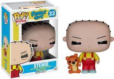 Stewie griffin funko pop http://amzn.to/2q10MiJ