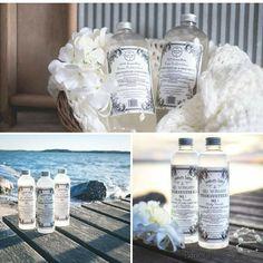 Saaren Taika pyykkietikka on 100% luonnollinen ja biohajoava huuhteluaine kaikenlaisille tekstiileille. Uutuustuoksuna Ruusu, Laventeli ja Jasmiini.  Saaren Taika pyykkietikoissa käytetään vain luonnon omia eteerisiä öljyjä tuoksuina, ei siis keinotekoisia hajusteita! Lue lisää pyykkietikoistamme täältä: https://www.saarentaika.com/saaren-taika-tuoksuetikka-pyykkietikka/ >> Haluatko jälleenmyyjäksi? Pyydä tunnukset jm-kauppaan sähköpostilla: saarentaika@gmail.com  Osta tuotteitamme…