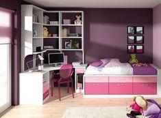 ber ideen zu rosa bett auf pinterest betten lila bett und bettzeug. Black Bedroom Furniture Sets. Home Design Ideas