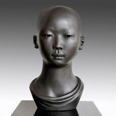 Scarlett Kanistanaux - Artists | <br/> Black