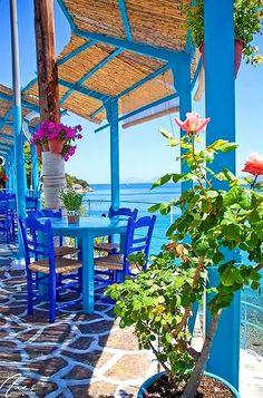 Ouzo anyone? #Greece
