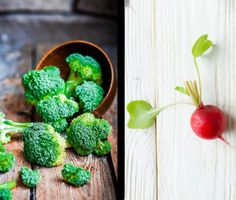 Dynamic Duo: Pair broccoli and radish to prevent cancer