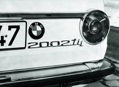 BMW 2002 Tii :#cars #coches