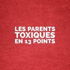 Ah oui, quand même... Quand on reconnaît là-dedans la quasi-totalité de l'éducation d'un parent envers ses enfants, ça fait peur...