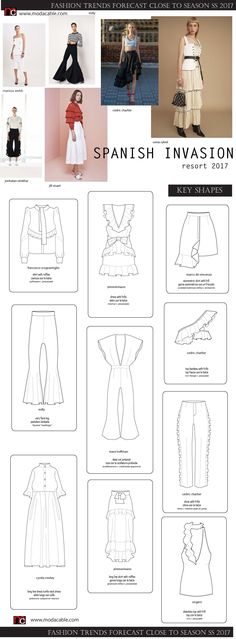 Fashion trends SS 2017 solo su modacable.com, iscriviti e guarda tutte le…