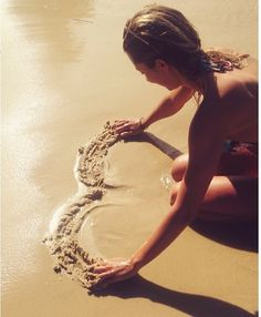 beach picture ideas