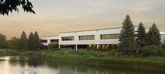 World Headquarters - Aveda Corporation | Blaine MN