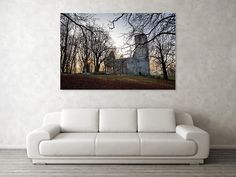 Ruins Of Monastery Art Print by Ren Kuljovska. Ruin of monastery of st. Catherine, Dechtice, Slovakia. For more images, materials and sizes visit my website. #ruin #monastery #ancientchurch #slovakia #heritage Thing 1, Wall Art For Sale, Decor Ideas, Gift Ideas, Pin Pin, Beautiful Artwork, Canvases, Art Boards, Fine Art America