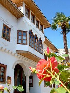 Villa Muslibegovic,Mostar,05-07