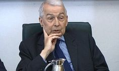 Frank Field (pictured), chairman of the Commons Work and Pensions Committee, has confirmed that those who are missing out due to the new system will be informed via the post.