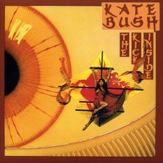 Kate Bush - The Kick Inside (1978) - MusicMeter.nl