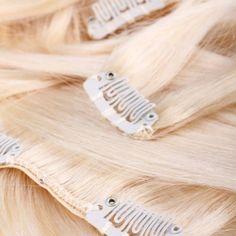 Extension clip capelli veri: costi e consigli