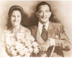 Gala y Dalí se casaron en secreto en el Santuario de los Ángeles en 1958