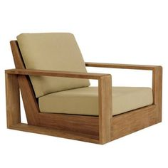 """Search results for """"lounge chair"""" - Pallet Furniture DIY Pallet Furniture, Modern Furniture, Furniture Design, Lounge Chair Design, Wooden Sofa, Diy Chair, Furniture Inspiration, Wood Design, Modern Design"""