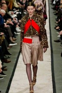"""Ricardo Tichy street aesthetics on """"Givenchy"""" replaced with glamor…"""