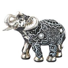 Silver Statues & Sculptures - Shop The Best Deals For President's ...
