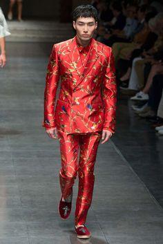Dolce & Gabbana, Look #93