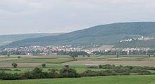 Sachsenheim, Wuerttemberg