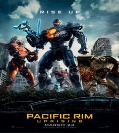 "1080p/Watch^!! ""Pacific Rim: Uprising (2018)"" Full Length././.M.O.V.I.E././.Online[Stream] P4utlocerc.."