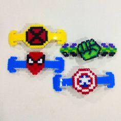 Hama Beads Coasters, Diy Perler Beads, Perler Bead Art, Pearler Beads, Fuse Bead Patterns, Perler Patterns, Beading Patterns, Art Perle, Perler Bead Templates