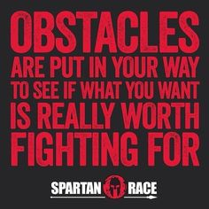 If you want something bad enough you find away around under over and through any obstacles. This is true for life.. today this will be true for me and the @spartanraceuk Beast! AROOOOOO! - What is it that I really want from the Beast?? To accomplish what will be the most physically and mentally toughest challenge I've ever done because when you push yourself outside of your comfort zone everything else in life benefits. - You grow as a person and become mentally and physically stronger in…