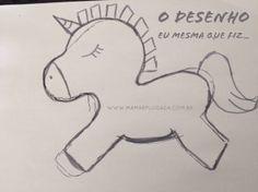 tutorial-unicornio-usando-apenas-feltro-e-cola-quente-o-desenho